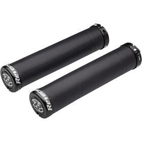 Reverse Seismic Ergo Grips 145mm black/black